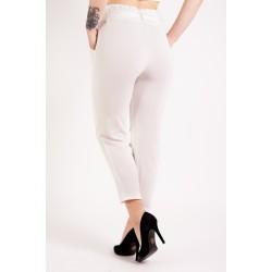 Pantaloni Dama Albi Elise