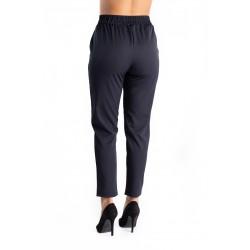 Pantaloni Dama Bleumarin Meaghan