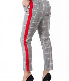 Pantaloni De Dama Casual
