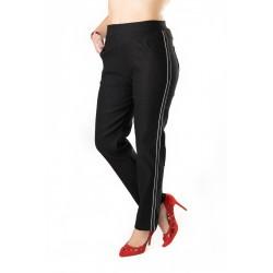 Pantaloni Dama Abby Vatuiti Masura Mare