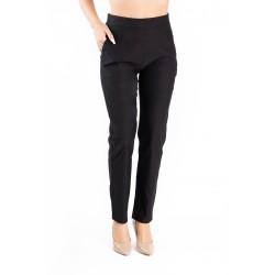 Pantaloni  Marime Mare Negri Serenity