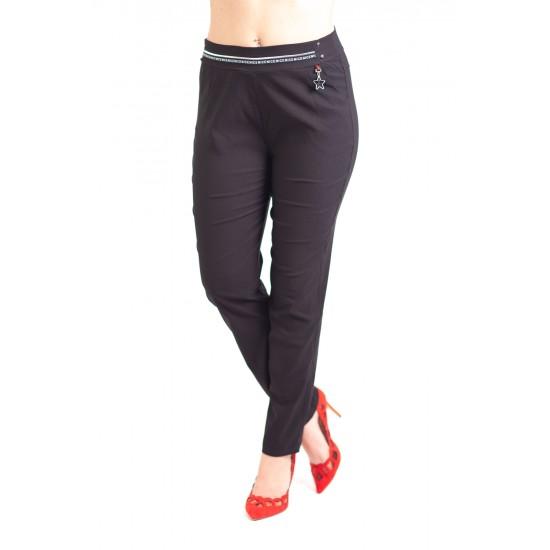 Pantaloni dama masura mare Samira
