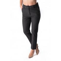 Pantaloni Dama Office Negri Chloe