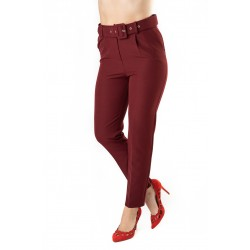 Pantaloni Dama  Eleganti Visini Penelope