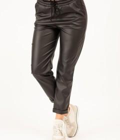 Pantaloni De Dama Din Piele