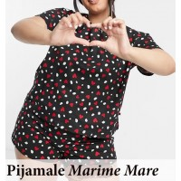Pijamale Dama Marime Mare