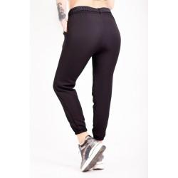 Pantaloni Dama Negri sport